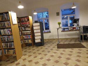 Luunja raamatukogu on ootel